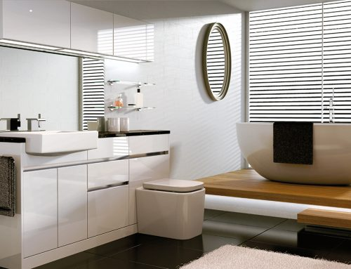How to keep your new bathroom feeling brand new