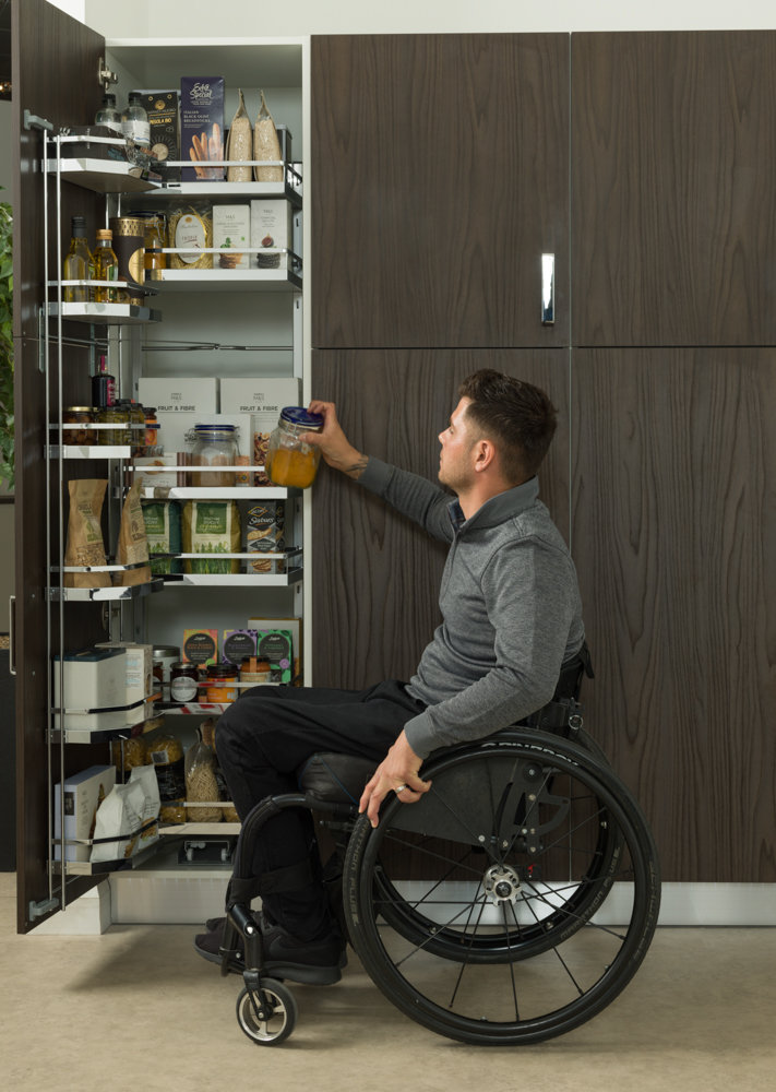 Assisted Living Storage