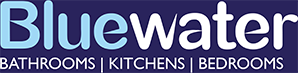Bluewater Bathrooms & Kitchens Logo