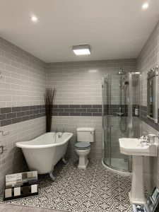 Things are changing at Bluewater Bathrooms & Kitchens - Bluewater
