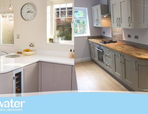 Which kind of worktop should you go for?